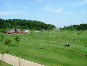 フォーレストパーク・りろないパークゴルフ場