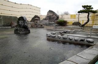 駒ヶ峯温泉ちゃっぷ林館
