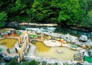 八雲温泉おぼこ荘