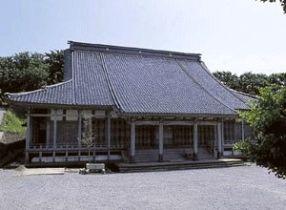 東本願寺江差別院