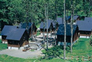 道民の森月形地区
