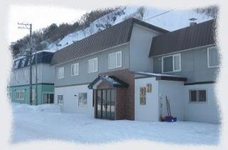 旅館 雪国