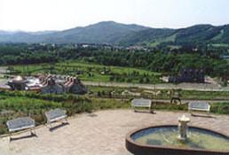 滝上渓谷公園
