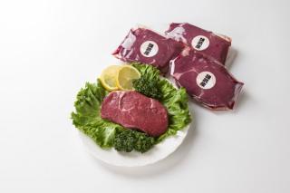 アンガス牛肉