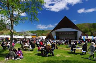 釧路町桜まつり