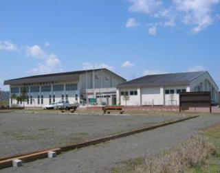厚岸町B&G海洋センター