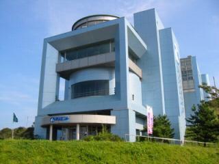 八戸市水産科学館マリエント