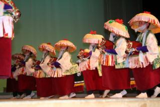 南部駒踊(米田)