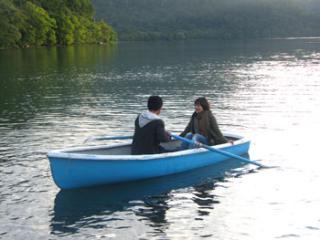 有限会社十和田湖レンタルボート