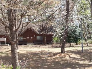 八森山キャンプ場