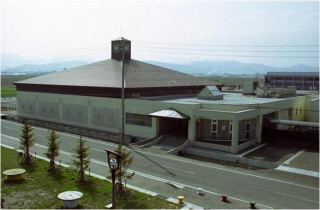 田舎館村埋蔵文化財センター・博物館