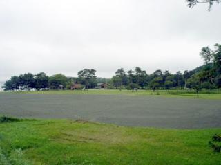 わかさぎ公園