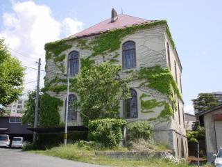 旧石井県令邸