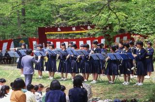 【開催中止】高村祭