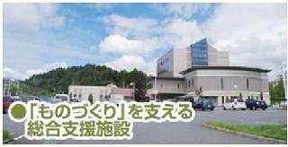 北上市産業支援センター