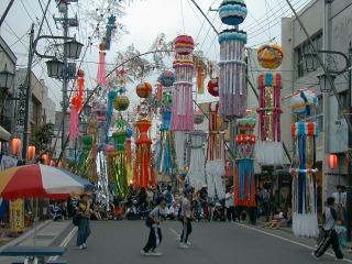 ヤマセあきんど祭り