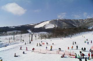 miyagi藏王白石滑雪場差別
