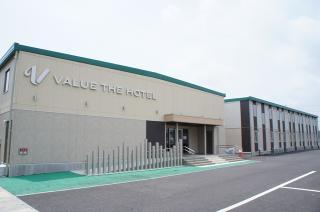 バリュー・ザ・ホテル東松島矢本