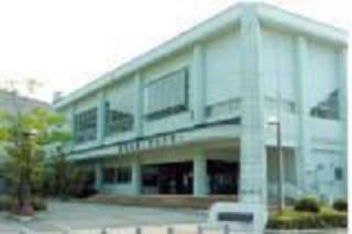 富谷スポーツセンター