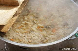 bokke鍋