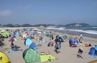 Shobuda beach