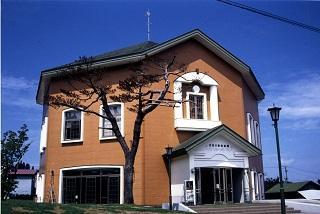 海邊的歌音樂館