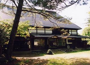 旧工藤家住宅「中小路の館」