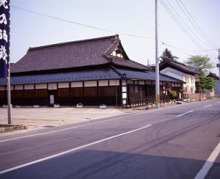 酒造資料館東光の酒蔵