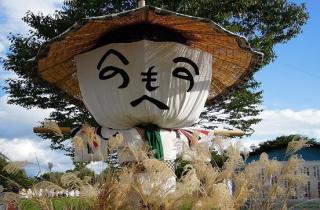 Kaminoyama Onsen All-Japan Scarecrow Festival★06207ba2210128462
