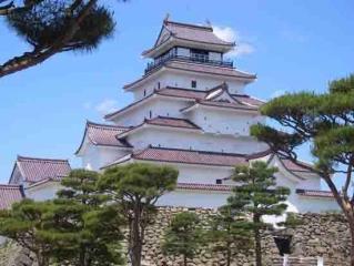 鶴ヶ城(城郭)