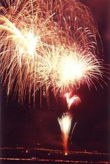 【2021年開催中止】火の祭