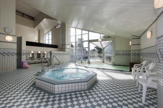温泉健康保養センター ロータスイン