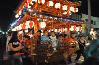 【2020年神事のみ】諏訪神社例大祭(ばんげ秋まつり)