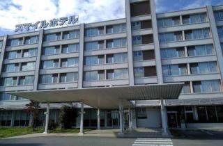 スマイルホテル白河