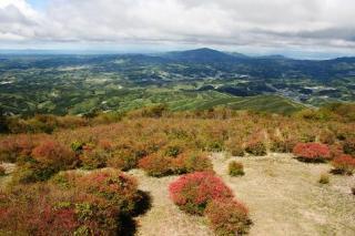 矢大臣山(福島県小野町)