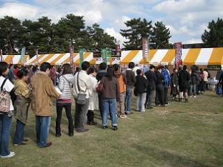【2020年中止】土浦カレーフェスティバル
