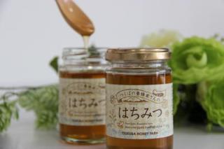 筑波的養蜂人的蜂蜜