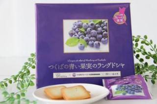 筑波的藍色的果實的rangudosha