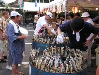 祇園祭(1)
