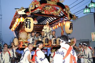 祇園祭(3)