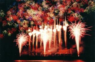 おやまサマーフェスティバル2019 第68回小山の花火