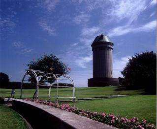 那須野が原公園展望塔(サンサンタワー)