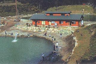 okutone釣魚公園