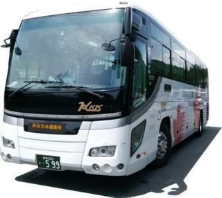 関越交通バス:高速バス