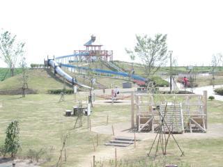 第一三共なかさと公園