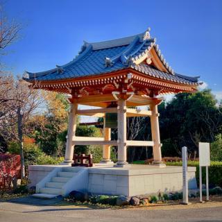宝林寺梵鐘