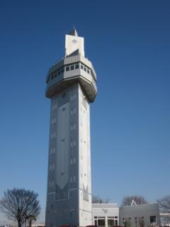 シンボルタワー・未来MiRAi