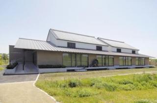 北川辺郷土資料館