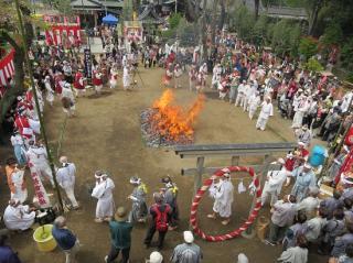 普寛霊場春季大祭