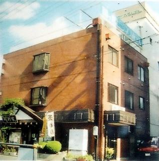鶴ヶ島ビジネスホテル